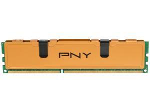 PNY 2GB 240-Pin DDR3 SDRAM DDR3 1333 (PC3 10666) Desktop Memory Model MD2048SD3-1333