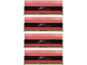 PNY XLR8 32GB (4 x 8GB) 240-Pin DDR3 SDRAM DDR3 2133 (PC3 17000) Desktop Memory Model MD32768K4D3-2133-X11