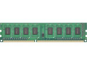 PNY NHS 4GB 240-Pin DDR3 SDRAM DDR3 1600 (PC3 12800) Desktop Memory Model MD4GSD31600NHS-Z