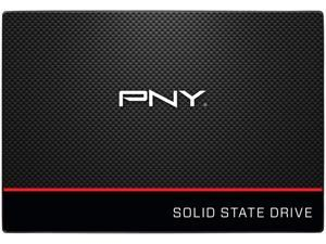 "PNY CS1311 2.5"" 480GB SATA III TLC Internal Solid State Drive (SSD) SSD7CS1311-480-RB"