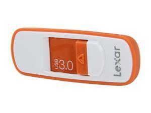 Lexar JumpDrive S73 32GB USB 3.0 Flash Drive Model LJDS73-32GASBNA