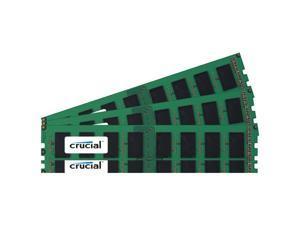 Crucial CT3KIT12872BA1067 3GB DDR3 SDRAM Memory Module