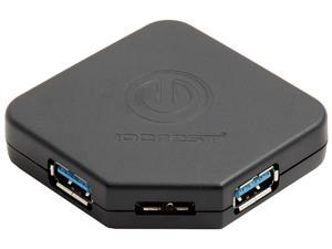 IO Crest USB 3.0 HUB with SD/TF Card Reader
