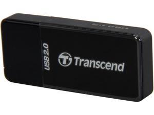 Transcend TS-RDP5K USB 2.0 Card Reader