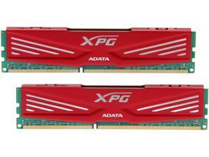 ADATA XPG V1.0 series 16GB (2 x 8GB) 240-Pin DDR3 SDRAM DDR3 2133 (PC3 17000) Desktop Memory Model AX3U2133XW8G10-2X