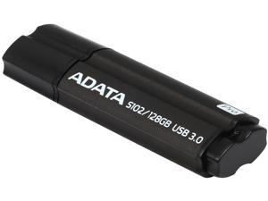 ADATA 128GB S102 Pro Advanced USB 3.0 Flash Drive, Speed Up to 100MB/s (AS102P-128G-RGY)