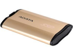 ADATA 250GB USB 3.1 Gen 2 Type-C External Solid State Disk
