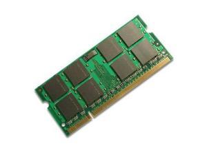 ACP-EP Memory 2GB 200-Pin DDR2 SO-DIMM DDR2 667 (PC2 5300) Laptop Memory for MAC/PC Model AA667D2S5/2GB