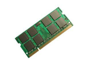 ACP-EP Memory 2GB 200-Pin DDR2 SO-DIMM DDR2 800 (PC2 6400) Laptop Memory Model AA800D2S6/2G
