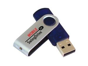 ACP-EP Memory 16GB Mobile SwingDrive USB 2.0 Flash Drive Model EPSW/16GB-2.0