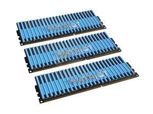 Patriot Viper 3GB (3 x 1GB) 240-Pin DDR3 SDRAM DDR3 1333 (PC3 10666) Desktop Memory