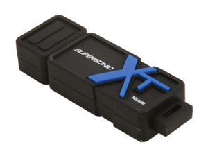 Patriot Supersonic Boost XT 16GB USB 3.0 Flash Drive Model PEF16GSBUSB