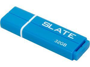 Patriot SLATE 3.0 32GB USB Flash Drive Model PSF32GLSS3USB