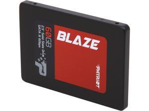 "Patriot Blaze 2.5"" 60GB SATA III Internal Solid State Drive (SSD) PB60GS25SSDR"