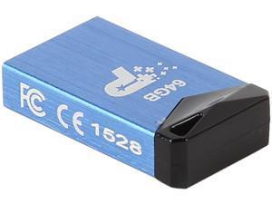 Patriot Vex 64GB USB 3.0 Flash Drive Model PSF64GVEX3USB