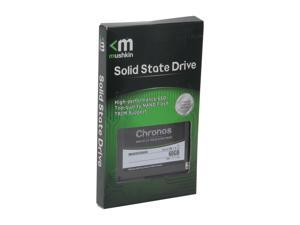 "Mushkin Enhanced Chronos MKNSSDCR60GB 2.5"" Asynchronous MLC Internal Solid State Drive (SSD)"