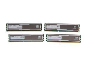 Mushkin Enhanced Silverline 32GB (4 x 8GB) 240-Pin DDR3 SDRAM DDR3 1600 (PC3 12800) Desktop Memory Model 994074