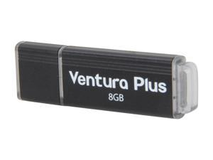 Mushkin Enhanced Ventura Plus 8GB USB 3.0 Ultra High Speed Flash Drive Model MKNUFDVS8GB