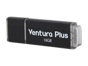 Mushkin Enhanced Ventura Plus 16GB USB 3.0 Ultra High Speed Flash Drive Model MKNUFDVS16GB
