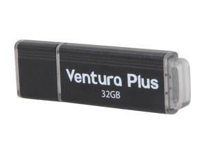 Mushkin Enhanced Ventura Plus 32GB USB 3.0 Ultra High Speed Flash Drive Model MKNUFDVS32GB