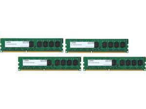 Mushkin Enhanced 32GB (4 x 8GB) DDR3 1866 (PC3 14900) ECC Memory for Apple Model 974136A