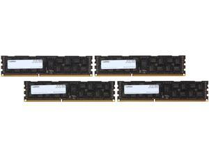 Mushkin Enhanced 64GB (4 x 16GB) DDR3 1866 (PC3 14900) ECC Registered Memory for Apple Model 974146A