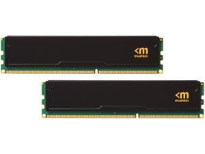 Mushkin Enhanced Stealth 8GB (2 x 4GB) 240-Pin DDR3 SDRAM DDR3 2133 (PC3 17000) Desktop Memory Model 997164S