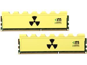 Mushkin Enhanced Blackline 16GB (2 x 8GB) 240-Pin DDR3 SDRAM DDR3 2400 (PC3 19200) Desktop Memory Model 997123Y