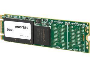 Mushkin Enhanced Atlas Vital M.2 2280 240GB SATA III MLC Internal Solid State Drive (SSD) MKNSSDAV240GB-D8