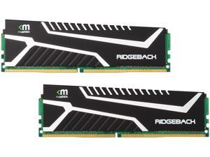 Mushkin Enhanced Blackline 16GB (2 x 8GB) 288-Pin DDR4 SDRAM DDR4 2400 (PC4 19200) Desktop Memory Model 997199T