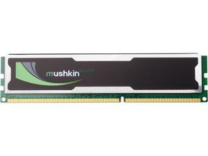 Mushkin Enhanced ECO2 4GB 240-Pin DDR3 SDRAM DDR3L 1600 (PC3L 12800) Desktop Memory Model 992030E