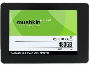 Mushkin ECO3 2.5