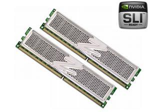 OCZ Platinum 2GB (2 x 1GB) 240-Pin DDR2 SDRAM DDR2 1066 (PC2 8500) Dual Channel Kit Desktop Memory Model OCZ2N10662GK
