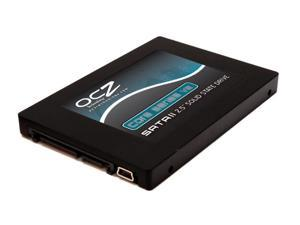 "OCZ Core Series V2 OCZSSD2-2C250G 2.5"" 250GB SATA II & Mini USB 2.0 Port Internal Solid State Drive (SSD)"