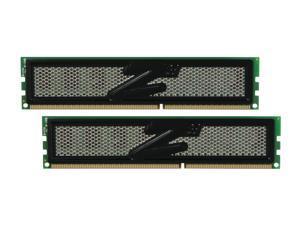 OCZ Obsidian 4GB (2 x 2GB) 240-Pin DDR3 SDRAM DDR3 1600 (PC3 12800) Desktop Memory Model OCZ3OB1600LV4GK