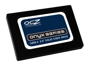 """OCZ Onyx Series OCZSSD2-1ONX32G 2.5"""" 32GB SATA II MLC Internal Solid State Drive (SSD)"""
