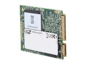 OCZ Strata Series STR-MSATA-60G 60GB Mini-SATA (mSATA) MLC Internal Solid State Drive (SSD)