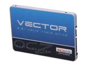 "OCZ Vector Series 2.5"" 512GB SATA III MLC VTR1-25SAT3-512G"