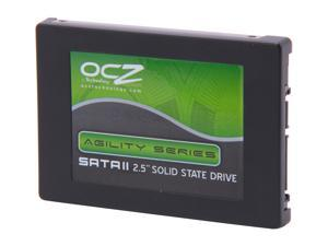 "OCZ Agility Series OCZSSD2-1AGT30G 2.5"" MLC Internal Solid State Drive (SSD)"