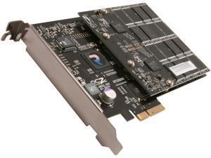Manufacturer Recertified OCZ RevoDrive X2 OCZSSDPX-1RVDX0220.RF PCI-E 220GB 4 x PCI Express MLC Internal Solid State Drive ...