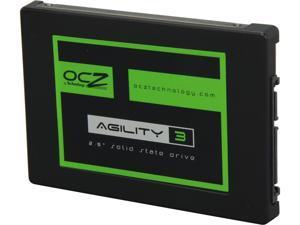 "OCZ Agility 3 AGT3-25SAT3-480G.RF 2.5"" 480GB SATA III MLC Internal Solid State Drive (SSD)"