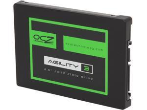 "OCZ Agility 3 AGT3-25SAT3-512G.RF 2.5"" 512GB SATA III MLC Internal Solid State Drive (SSD)"