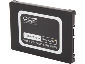 """OCZ Vertex Plus OCZSSD2-1VTXPL240G.RF 2.5"""" 240GB SATA II MLC Internal Solid State Drive (SSD)"""