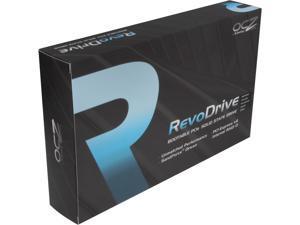 OCZ RevoDrive OCZSSDPX-1RVD0110 PCI-E 110GB 4 x PCI-Express MLC Internal Solid State Drive (SSD)