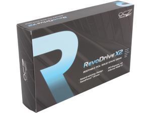 OCZ RevoDrive X2 OCZSSDPX-1RVDX0100.RF PCI-E 100GB PCI-Express x4 MLC Internal Solid State Drive (SSD)