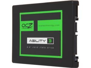 "OCZ Agility 3 AGT3-25SAT3-360G.RF 2.5"" 360GB SATA III MLC Internal Solid State Drive (SSD)"