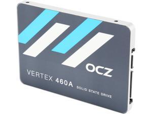 "OCZ Vertex 460A 2.5"" 240GB SATA 3 6Gb/s MLC Internal Solid State Drive (SSD) VTX460A-25SAT3-240G"