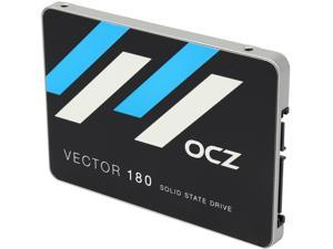 "OCZ Vector 180 2.5"" 960GB SATA III MLC Internal Solid State Drive (SSD) VTR180-25SAT3-960G"