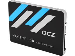 "OCZ Vector 180 2.5"" 120GB SATA III MLC Internal Solid State Drive (SSD) VTR180-25SAT3-120G"