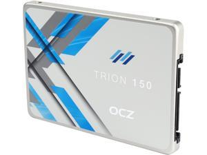 "OCZ TRION 150 2.5"" 240GB SATA III TLC Internal Solid State Drive (SSD) TRN150-25SAT3-240G"